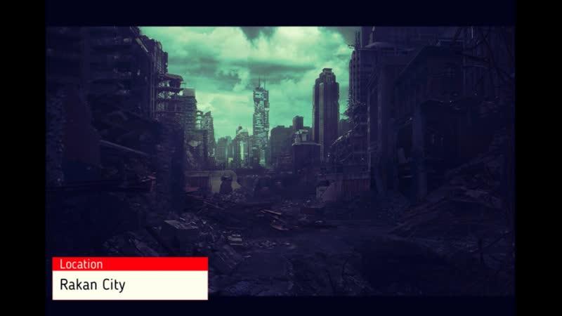 EBOLA 2 - Survival horror