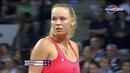 Goerges V.S Wozniacki Highlights Stuttgart 2011