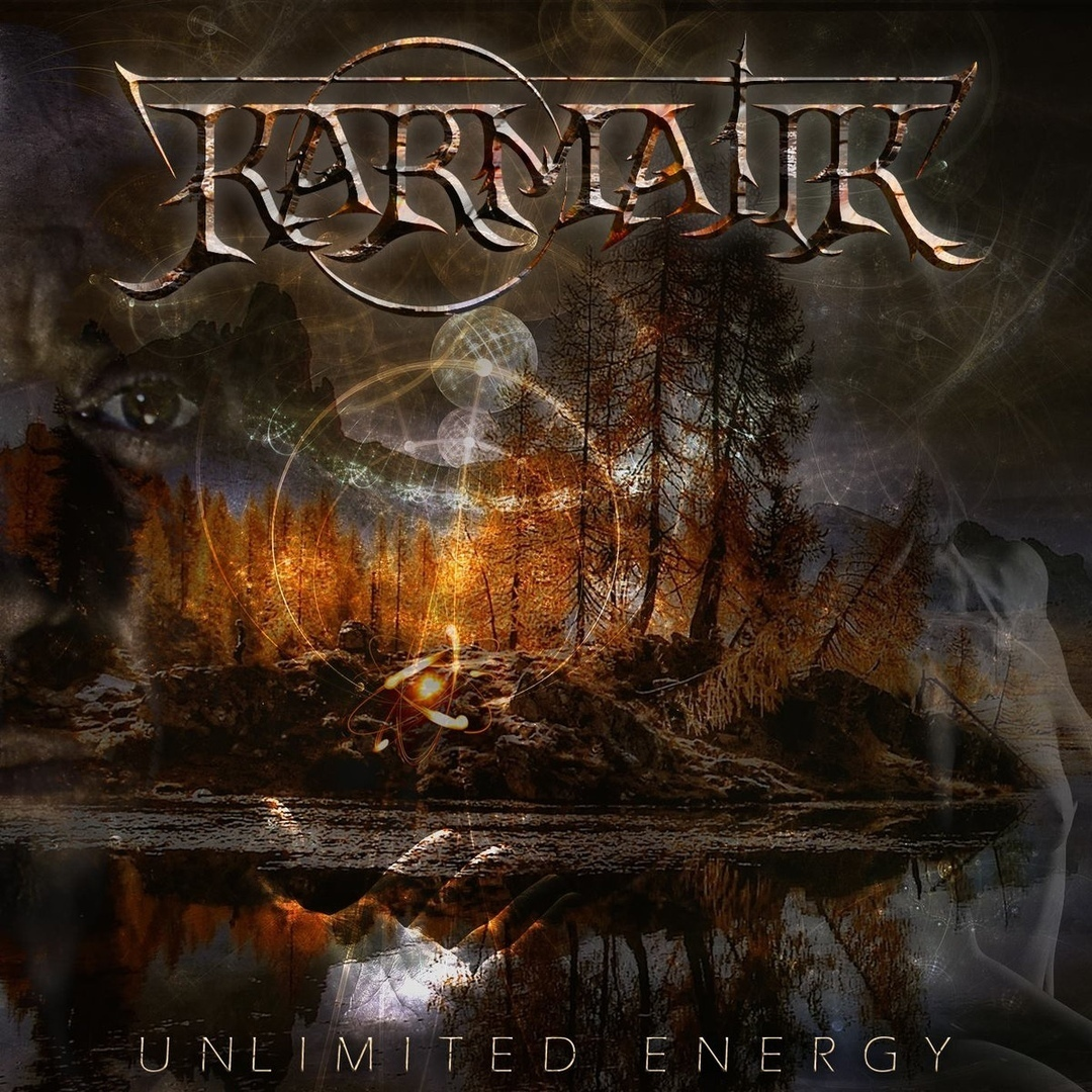Karmatik - Unlimited Energy