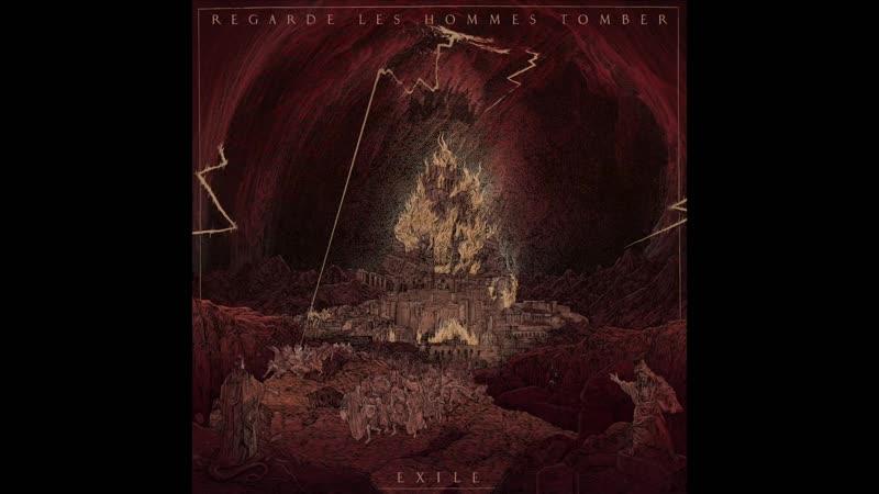 Regarde Les Hommes Tomber Exile Full Album