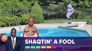 Tragic Bronson Alert!   Shaqtin' A Fool Episode 17