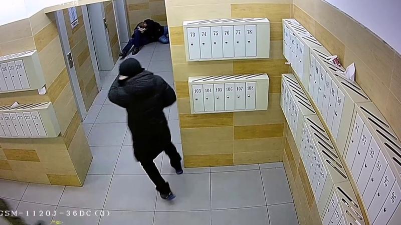 Оперативников ФСБ в Красноярске залили перцем