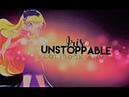 LoliRock AMV Iris Unstoppable Dream of LoliRock