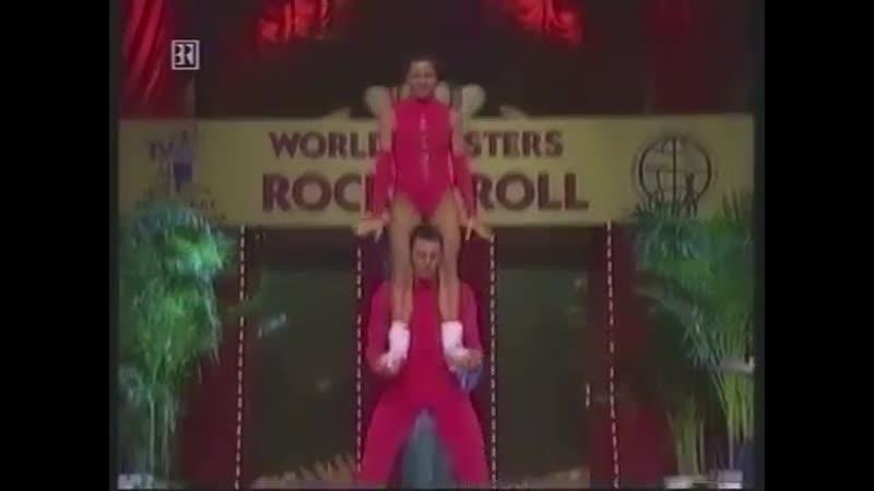 1999 RnR World Masters München