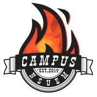 Логотип CampUs