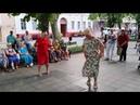 Еврейские танцы 🕺🕺🕺 на Приморском Бульваре Одесса Июнь 2021