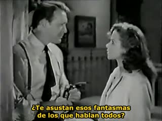 1941 - Among The Living - Entre los vivos - Stuart Heisler - VOSE