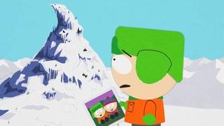 South Park Asspen Montage