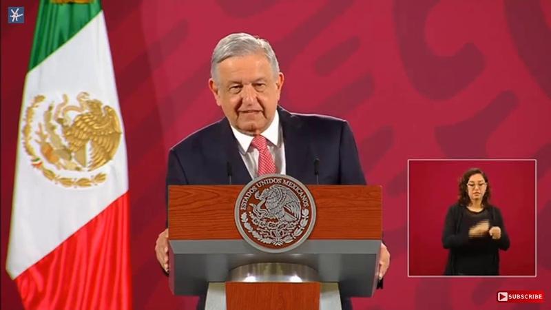 Conferencia AMLO Lunes 8 de Junio 2020 NuevaNormalidad 😷😷😷 Tema Jalisco