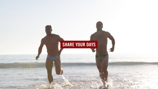 Share Your Dreams with aussieBum