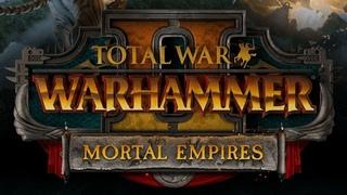 ПРОТИВОСТОЯНИЕ   КООП   Total War: WARHAMMER II - #03