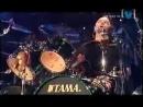 Metallica-Master Of Pupets
