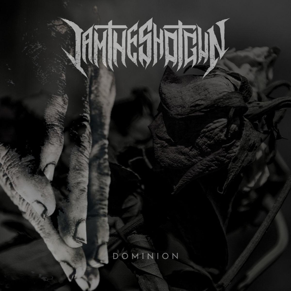 Iamtheshotgun - Dominion [EP] (2020)