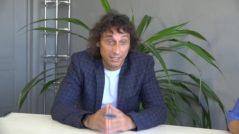 Сердобск ТВ Будем знакомы Евгений Лободенко