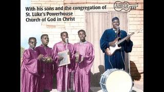 Rev. Louis Overstreet - An Evening with Rev. Louis Overstreet... (Full Album)