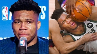 """NBA """"Please Give Him Some Help! 💔"""" MOMENTS"""