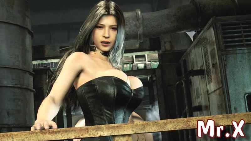 Resident Evil 2 Remake Ada with Moto Corset Full Walkthrough