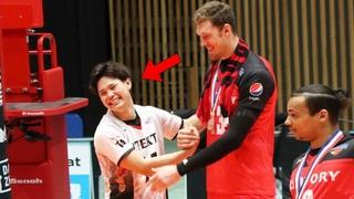 The Game When Dmitriy Muserskiy Became a Yuji Nishida Fan