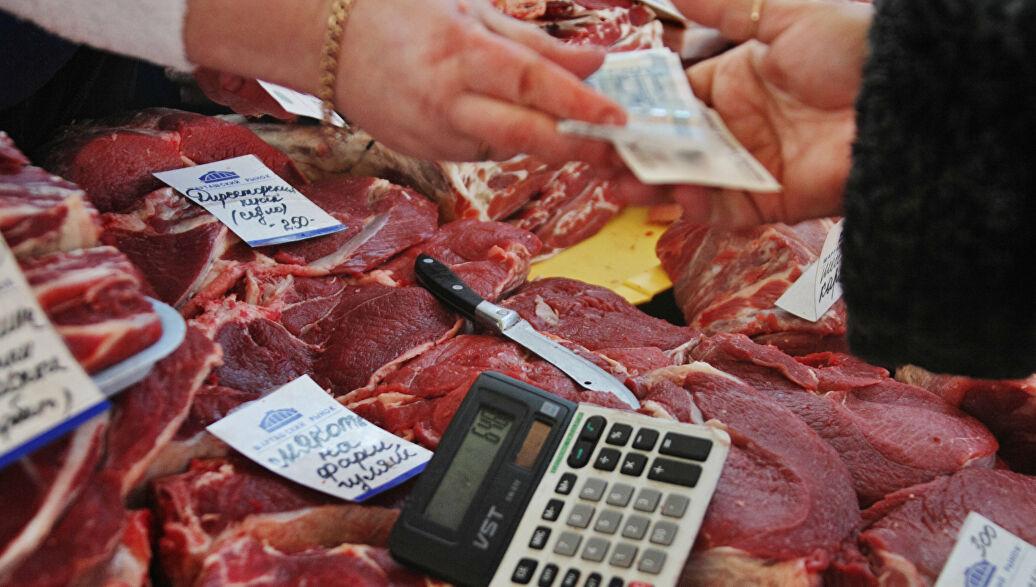 Зараженное бруцеллезом мясо продавали в КЧР