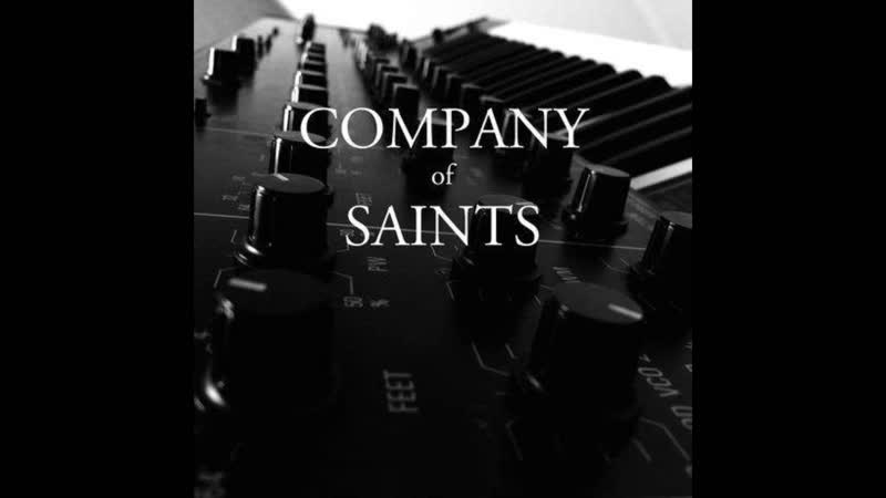 Company of Saints - East (2015)