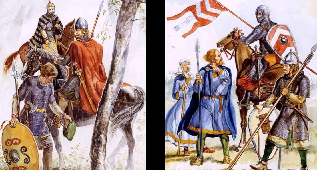 Рыцари Польши