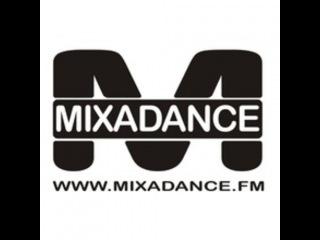 Dj Mila Fox (aka Lisa) - Mixadance.Fm 16.12.2013