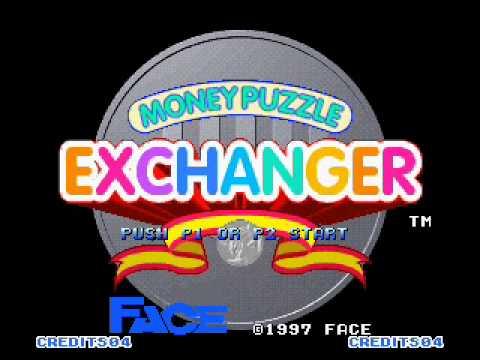 Money Idol Exchanger 01 - Opening Long Version