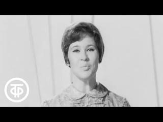 Эльмира Жерздева - Золушка (1965)