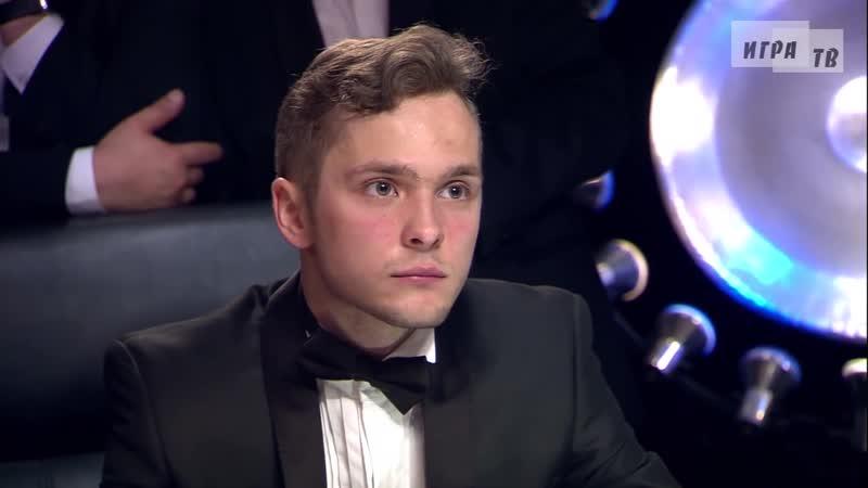 Легендарный суперблиц Бориса Белозерова (29.05.2016)