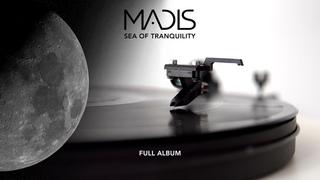 Madis - Sea of Tranquility (Full Album 2020)
