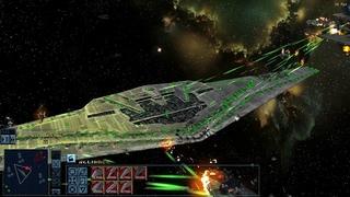 Star Wars - Empire at War - FOC Alliance - Supremacy last status