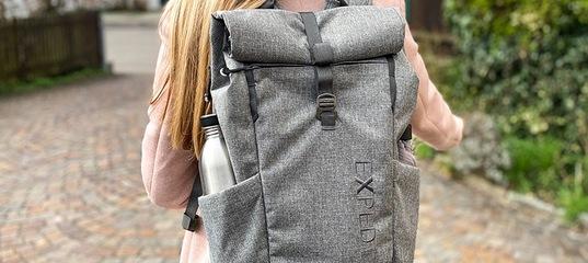 Друзья! С 24 августа по 15 сентября объявляем скидки 20% на рюкзаки объемом менее 30 литров! Успевайте подобрать по выгодной цене городской рюкзак на каждый день или рюкзак для похода выходного дня, удобный рюкзак для школы, университета или для работы с отделением для компьютера.