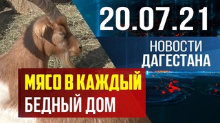 Новости Дагестана за  года. Праздничный выпуск
