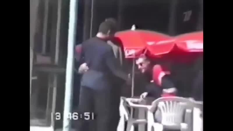 Криминальная Россия Великое противостояние Часть 1 4