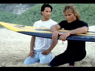 На гребне волны/  Point Break 1991