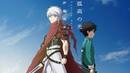 Plunderer Opening 2 Full『Kokou no Hikari Lonely dark』by Miku Itou