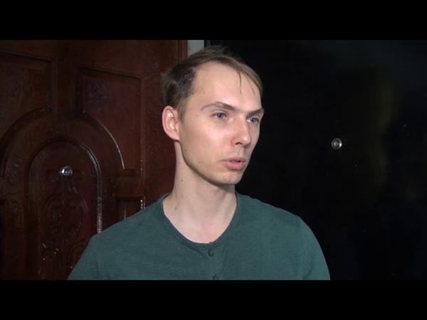 В одній з багатоповерхівок Сєверодонецька сталася аварія, внаслідок прориву теплового колектора