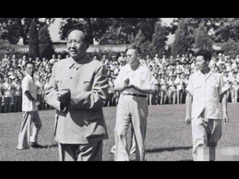 Взгляд в прошлое Пекин 1958 г Историческая видеосъемка