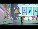 Союзмультпарк на ВДНХ вернет посетителей в детство