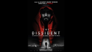 The Dissident (2020) WEB-DL HD VOST Dutch-French