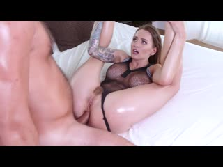 Natasha Starr - Oiled and Ready - Porno, All Sex, Hardcore, Blowjob, Anal, Porn, Порно