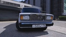 GTAV l ГТА5 ВАЗ 2107 ING 06