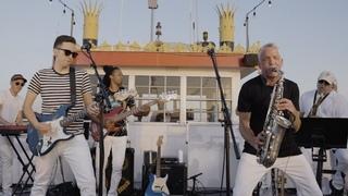 """Getaway Car"" // Live On The Lake with Cory Wong and Dave Koz"