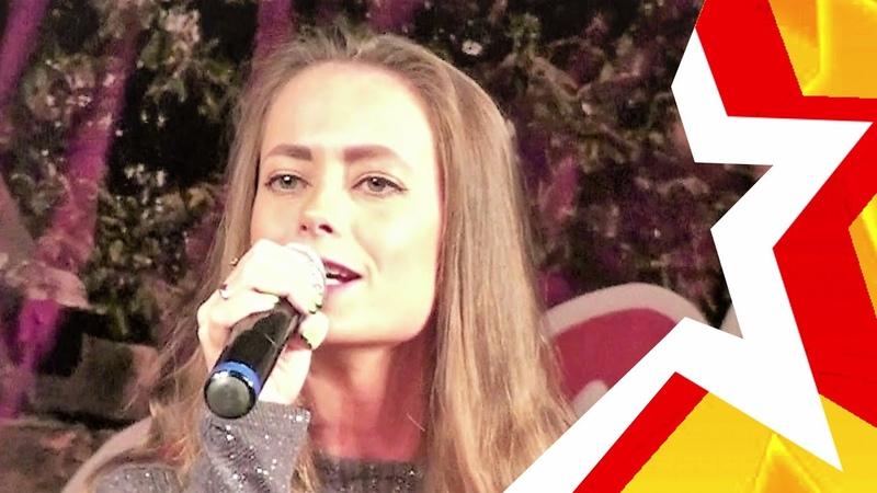 *Жена офицера* муз и сл А Ульянова поёт автор Анна УЛЬЯНОВА Архангельск
