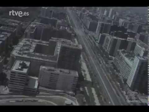MADRID AÑOS 70
