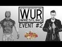 WUR Event 2 || Fire Pro Wrestling World