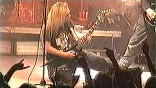 Children Of Bodom - Live in Helsinki, Finland,  (Partial Set)