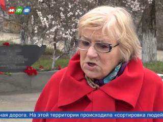 В Симферополе прошёл траурный митинг по погибшим в «Картофельном городке»