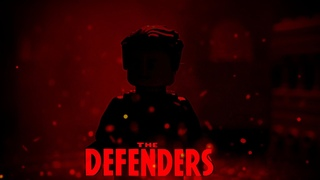 DEFENDERS PART 2: WITH BLOOD ON MY HANDS TEASER
