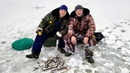 Зимний рыболовный сезон 2019 - 2020, Подосиновский, Кировская обл.